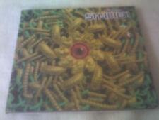THE SHAMEN - TRANSAMAZONIA - 4 MIX CD SINGLE