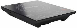 Prestige PIC 6.0 V3 2000-Watt Induction Cooktop with Touch  With Universal Plug