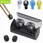 Mini Wireless Bluetooth Headset Earphone Headphone Inear Q29 Q26 QCY Earbud US A