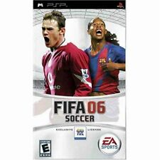Fifa Soccer 2006 / Game - Game  U2VG The Cheap Fast Free Post