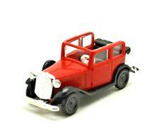 Brekina 1:87    Opel P4 Coupe offen - rot