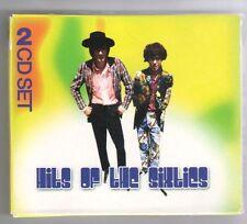 (HA156) Various Artists, Hits Of The 60's - 2006 Boxset CD