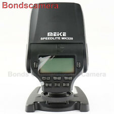 Meike MK-320 E-TTL LCD Flash Speedlite Master Flash for Canon EOS 5D III 70D 7D