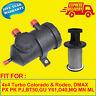 Oil Catch Can Turbo Patrol Diesel for Pajero Trition Prado Hilux Navara D22 4WD