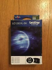 Brother LC1280XL - BK / Original Black Inkjet Cartridge