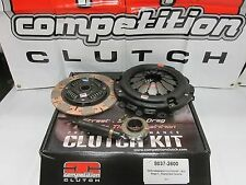 COMPETITION CLUTCH HONDA CIVIC EP3 TYPE R K20 DC5 STAGE 3 CLUTCH KIT 375HP Z2865