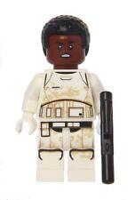 LEGO STAR WARS MINIFIGURE Stormtrooper Finn FN-2187 LOOSE w/ Blaster Gun 30605