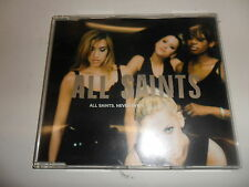 CD singolo All Saints-Never Ever
