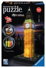 Ravensburger Plastic 100 - 249 Pieces Puzzles