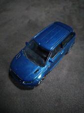 Modellino Majorette Range Rover Evoque scala 1:60 circa