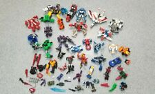 TRANSFORMERS HASBRO TRANSFORMER HUGE LOT Look !!