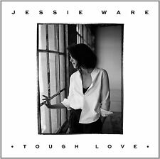 JESSIE WARE TOUGH LOVE CD