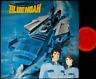 OST THUNDERSUB Blue Noah '79 LP japan sf anime Space Carrier Battleship Yamato