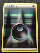 POKEMON TCG: XY GENERATIONS DARKNESS ENERGY 81/83 COMMON REVERSE