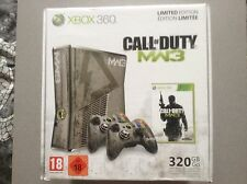 Console XBOX 360 Edition Limitée Call of Duty Modern Warfare 3 (MW3)