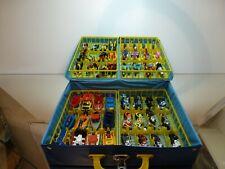 MACHTBOX CARRY CASE 35 BIKES + 12 BOATS - HARLEY TRIUMPH LAMBRETTA - VERY GOOD