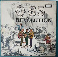 Q65 - Revolution - 1966 Original Rar