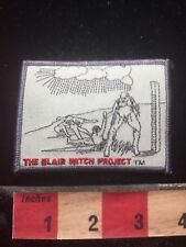 Blair Witch Project Patch From 1999 - Movie 75V3