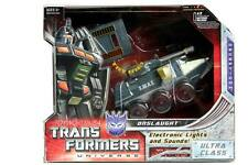 Transformers Universe Classic Series Onslaught