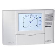 Optimum OP-PR1  24 Hour / 7 Day Digital Heating Control Programmer