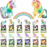 My Little Pony Classic Vintage Retro Ponies 1983 Original, Official Reproduction