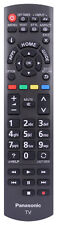Genuine Original Panasonic LCD TV Remote for TX-L32E6B, TX-L42E6B & TX-L39E6B