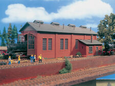VOLLMER 5762 Engine shed 1-continuous NIP 45762