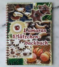 Lumara Backbuch Nr.  7 Weihnachten Plätzchen