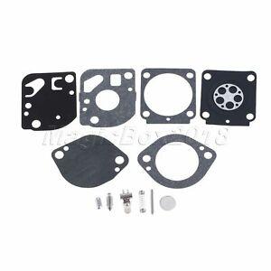 Carburetor Repair Kit RB-97 For Zama Stihl FS87 FS91 FS100 FS110 Carb Parts 1x