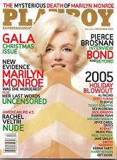 US-Playboy Dezember/12/2005   Rachel Veltri & Christine Smith*