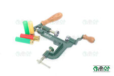 shotshell reloading roll crimping tool 12 gauge
