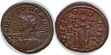PROBUS Aurelianus CONCORD - MILIT  +281 Ticinum C.126