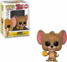 FUNKO POP! ANIMATION: TOM AND JERRY - JERRY 405 (AS IS BOX)