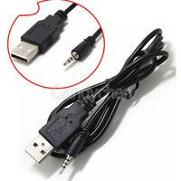 USB Charger Power Cable Cord For Headphone JBL Synchros E40BT E50BT J56BT S400BT
