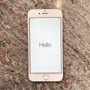 Apple iPhone 6 - 64GB - White/Silver (Verizon) A1549 (CDMA + GSM)
