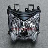 HeadLight Fit For 2015-2018 Suzuki GSXS1000 Motorcycle Head Lamp Assembly