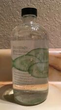 The Cottage Greenhouse Cucumber & Honey Foaming Bubble Bath 16 fl oz/473ml