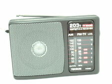 tecsun portable am fm radios for sale ebay. Black Bedroom Furniture Sets. Home Design Ideas