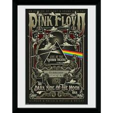 More details for pink floyd picture rainbow theatre 16 x 12