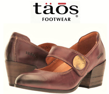 Strap dress shoes Leather  - Taos Shoes Stage