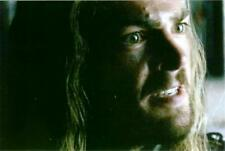 Xena - Karl Urban 4X6 Photo The Lord Of The Rings Lotr - Eomer #3