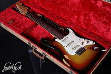 1969 Fender Stratocaster 3 TSB