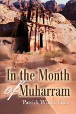 In the Month of Muharram (Paperback or Softback)