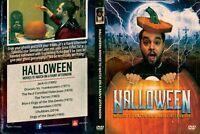 Halloween Movies to Watch on a Rainy Afternoon DVD MST3K Rifftrax