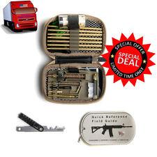 Real Avid .2235.56 Pro Pack Premium Gun Maintenance Tools Kit Set For AR-15 New