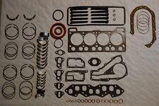 Kit rénovation Renault SUPER R5 GT Turbo C1J phase 2 -  head gasket seals kit