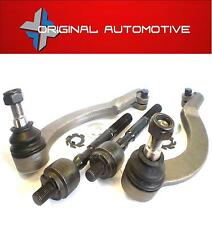 FITS VAUXHALL MOVANO I 1998-2010 FRONT OUTER & INNER LEFT + RIGHT TRACK ROD ENDS