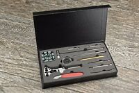 New 29 Piece Watch Repair Kit Battery Changing Strap Resizing Watch Maker Tool