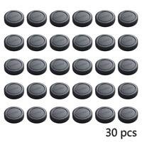30*micro m 4/3 camera rear lens cap cover for Olympus Panasonic replacement