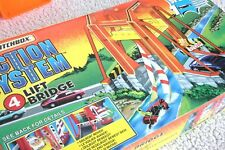 RARE VTG MATCHBOX: LIFT BRIDGE (ACTION SYSTEM #4, 1996!). BRAND NEW, OLD STOCK!